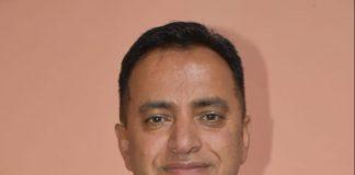 Mam Raj Pundhir